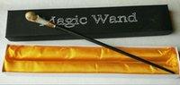 jogos de magia venda por atacado-Animais Fantásticos e Onde Habitam New Cosplay Acessórios Wand mágico Wands Cosplay Pautas Wands filme de Natal Magic Games Brinquedos