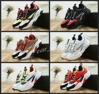 erkekler için daire toptan satış-Yeni Hommes B22 Sneaker Dana Derisi Trainer Üçlü siyah Erkekler Rahat Ayakkabılar Düz Tuval Moda Platformu Tasarımcı Lüks Rahat Sneakers 40-45
