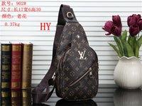 hochwertige damen kupplung geldbörse großhandel-Neue Mode für Männer Handtaschen Damen Geldbörse Gute Qualität Leder Unisex Clutch HY60902 Berühmte Schulter Satchels Bag
