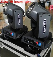 Wholesale beam lighting moving resale online - Advanced w R Beam Moving Head w LED Prism Moving Head Light dmx512 Control Special Nightclub Party Bar Disco DJ Stage Lighting