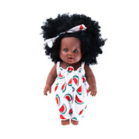 Wholesale boneca toys for sale - Vinyl Toys Reborn Dolls Cute Baby Boneca Girl Dolls lol Gifts Halloween Children Toys Special Offer Toy Soft Silicone inches