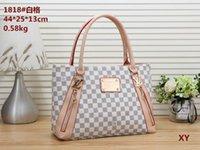 sh taschen großhandel-Europa neue luxus frauentaschen handtasche berühmte designer handtaschen damen handtasche mode einkaufstasche frauen shop taschen rucksack drop sh