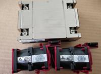 Wholesale processor server for sale - Group buy original server heatsink kit for DL360 Gen9