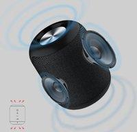 böğürtlen taşınabilir hoparlör toptan satış-2019 SıCAK Üst Sesler Kaliteli Chargee Kablosuz Bluetooth Mini Hoparlör Açık IPX6 Su Geçirmez HIFI Taşınabilir Bluetooth Hoparlör Spor Hoparlör