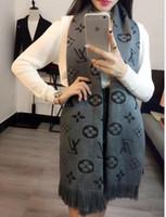 fio multi venda por atacado-homens, mulheres clássicas lenços de alta qualidade cachecol de caxemira macia cabo de cashmere fios tingidos padrão lenço