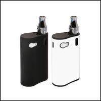 caja de avance al por mayor-Itsuwa Amigo Mini 2N1 Dispositivo de batería de cartucho avanzado con salida de caja de vape de 30 vatios para Liberty V9 X5 V1 V5 Vaporizador de aceite grueso