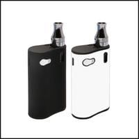 ön kutu toptan satış-Itsuwa Amigo Mini 2N1 Gelişmiş Kartuş Akü Cihazı ile 30 W Çıkış Vape Kutusu Mod Liberty Için V9 X5 V1 V5 Kalın yağ Buharlaştırıcı