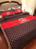 ingrosso prezzi delle biancheria-Completo di biancheria da letto di alta qualità a 3 colori per la biancheria da letto di alta qualità