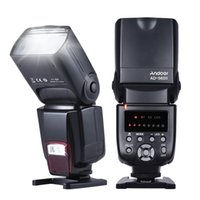 flash flash pentax venda por atacado-Luz de preenchimento LED Flash Speedlite universal para câmeras Canon Nikon Olympus Pentax DSLR