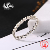 Wholesale semi bezel ring for sale - Group buy NOT FAKE S925 Fine Jewelry Ring Sterling Silver handicraft Antique store Vintage Natural Retro Exquisite Semi Gemstone