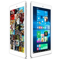 Wholesale 32 gb tablets online - ALLDOCUBE iwork8 Air Pro inch IPS Dual Boot Tablet PC Windows10 Android Intel Atom X5 Z8350 Quad Core GB GB