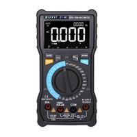 dc akım multimetresi toptan satış-Yeni Zt-M1 Gerçek Rms Dijital Multimetre Ac Ve Dc Gerilim Akım Ohm Sıcaklık Multimetre