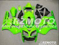ingrosso corredi zig-zag abs zx12r-Nuovo Kit stampo iniezione per KAWASAKI Ninja ZX12R 2002 2003 2004 2005 2006 2007 2008 ZX12R 02 03 05 06 08È disponibile in tutti i colori A21