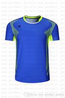 ingrosso modello sportivo-23 Badminton paio di usura 4412 modelli 6.362.131 2331T-shirt 12 ad asciugatura rapida stampe di corrispondenza di colore non sbiadito ping-pong 35 sportswear