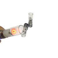 bobinas de núcleo micro venda por atacado-510 fio bobina tanque atomizador cabeça principal caneta vape erva seca vaporizador de ervas Micro GPen vaporizador de ervas secas para ego evod torção bateria