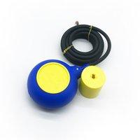 seviye anahtarı şamandıra toptan satış-Mükemmel su seviyesi kontrol performansı şamandıra Anahtarı mükemmel kalite şamandıra anahtarı sensörü CE onayı su seviyesi kontrolörü