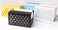 Wholesale art tissue resale online - Creative Iron Art Tissue Case Storage Organizer Holder Storage Box for Restaurant Living Room Office Desk Boxes