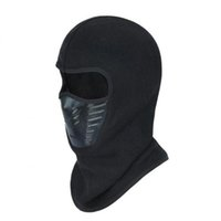Wholesale bicycle motorcycle face mask helmet for sale - Group buy Outdoor Sports Masks Motorcycle Wind Snow Mask Helmets Unisex Sports Bicycles Cap Facemask Outdoor Face Mask