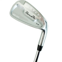 p arbre achat en gros de-Nouveaux clubs de golf ROMARO RD-07 T \ P Fers de golf Fers 4-9P Forgés Set Tige en acier ou graphite Tige en R ou S Clubs Livraison gratuite