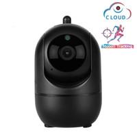 ip wifi drahtlos verdrahtete kamera großhandel-Inqmega Hd 1080p Cloud Wireless IP-Kamera Intelligente Auto Tracking von Human Home Security Überwachung CCTV-Netzwerk Wifi-Kamera T190705