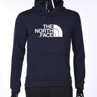karışık moda toptan satış-Yeni tasarımcı sonbahar ve kış karışık erkekler ve kadınlar Kuzey mektubu baskılı kazak karışımı ve maç moda kazak