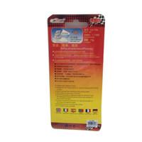 Wholesale automotive tablet resale online - 6Pcs bag Effervescent tablets automotive glass water efficient concentrated solid Windshield washer fluid