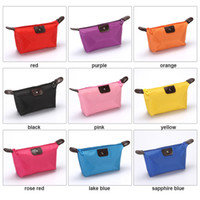 Wholesale new brand cosmetics for sale - 2019 new Sugao cosmetic bags purse brand payment makeup bag organizer and toiletry bag cheapest brandbag good item