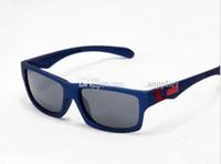 ingrosso occhiali da sole multi colorati-Occhiali sportivi Bicycle Glass 11 colori occhiali da sole grandi occhiali da sole ciclismo occhiali moda abbaglia specchi color 8894 occhiali da esterno