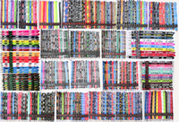 badge universel achat en gros de-Cordons Pour La Courroie De Cou De La Clé Pour Carte de Téléphone Insigne Gym Porte-Clé Porte-Clé Porte-Clé Porte-clé DIY Hang Corde Porte-clés Lanyard