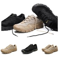 Wholesale dropshipping for shoes for sale - Group buy 2020 Whole sale Hiking shoes for men sports shoes black brown dropshipping Non slip sports sneakers trainers size