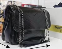 mode schultertasche für damen großhandel-2019 NEUE stile Mode Taschen Damen handtaschen designer taschen frauen einkaufstasche luxusmarken taschen Einzelner schulterbeutel rucksack 867