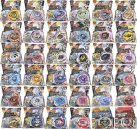 Wholesale arrive beyblade for sale - Group buy New Arrive Style Bb104 bb128 d Metal Beyblade With Launcher Christmas Children Day Gift J190427