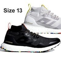 Multicolor Pack Ultraboost Shoes Kith Ultra Boosts Multicolor Sneakers Size  13 Black White Grey Uncaged Trainer Mens Women Sport Run Shoe 161b57c41