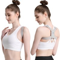 Charge Unisex Child Adults Intelligent Humpback Posture Corrector Orthosis Brace Strap Support Intelligent Monitor Alarm Shoulder PainRelief