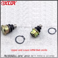 Wholesale upper arms for sale - Group buy Upper and Lower ARM Ball Joints for CFMOTO CF500 CF CF600 LONGCIN CF500A A X5 X6 X8 ATV Parts Quad Chinese