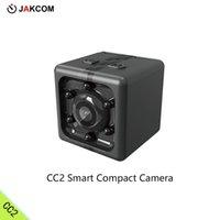 caméra vidéo résistant à l'eau hd achat en gros de-JAKCOM CC2 Compact Camera Vente chaude dans les caméras d'action sportives comme mini caméscopes g12 objectif smartwatch