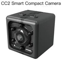 mini cámaras de video espía al por mayor-JAKCOM CC2 Compact Camera Venta caliente en videocámaras como cámara de araña de espionaje de coche con cámara