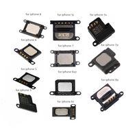 iphone 5s buzzer toptan satış-Yeni Zil Buzzer Kulak Adet Kulaklık Hoparlör iphone 4 4 s 5 5C 5 S 6 6 S 6 7 8 Artı x Flex Kabloları