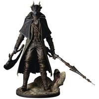 ingrosso vecchi giocattoli di figura-Bloodborne The Old Hunters PVC Action Figure 30cm Gecco in scala 1/6 Hunter Figure Model Toys Da collezione Doll Gift