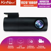 cámara digital de imágenes al por mayor-Video del coche DVR Wifi Cámara digital Mini Dash Cam Imagen DVR videocámara del video de HD 1080P con doble objetivo