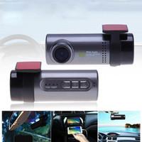neue mini versteckte kameras großhandel-NEW Mini Wi-Fi Auto-Schlag-Nocken-DVR 30fps für APP-Monitor HD versteckten Kamera Autos vor DVR Kamera Full HD 1080P Bewegungserkennung