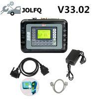 ingrosso automobile ecu programmer-Buona risposta universale auto programmatore chiave auto multi langauge sbb programmatore chiave V33.02 silca sbb V46.02 per le automobili del Brasile 33.01