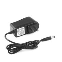 Wholesale 2.5mm 5.5mm dc plug resale online - 12V power supply AC to DC Power Adapter Supply Charger adapter US AU UK EU Plug mm x mm