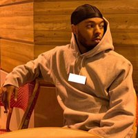 das lange schwarze t-shirt der männer großhandel-Designer Hoodies Langarm Herren Classic Letter Sweatshirts schwarz weiß rot Hoodie Top T Shirts Herbst Frühling mans Luxus Kleidung Pullover