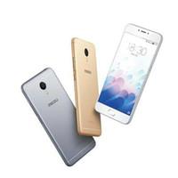 ingrosso android per meizu-Originale Meizu M6 Note 3GB RAM 32GB ROM M721H Versione globale Smartphone Snapdragon 625 Octa Core 5.5