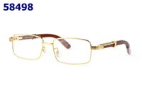 New Fashion Full Rim Frame Retro Rectangle Eyewear Glasses Women Eyeglasses With Black Gold Silver Colors G90 Women's Glasses Women's Eyewear Frames