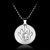 Wholesale naruto cosplay necklace for sale - Group buy dongsheng New Anime Naruto Necklace Kakashi Shippuuden Eyes Cosplay Pendant Necklaces Men Jewelry Bijoux Collier Gift