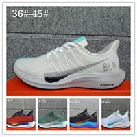 zoom pegasus venda por atacado-Zoom Pegasus 35 Turbo Das Mulheres Dos Homens de Esportes Sapatos de Corrida Preto Originais Pegasus Pegasus 35 tênis de corrida formadores de luxo racer sneakers designer sapatos
