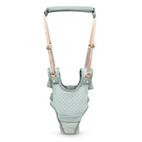 assistant ceinture de marche bébé achat en gros de-Marche Stand Up Baby Walker Harness Assistant Laisse Sangle Wings Walk Ceinture D'apprentissage Q190529