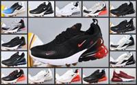 ingrosso oro nero mtb-Nike air max 270 vapormax Off white Flyknit Utility nike air max sneaker   mens di lusso designer scarpe da donna piattaforma run ourdoors sandali scarpe da tennis 27c scarpe